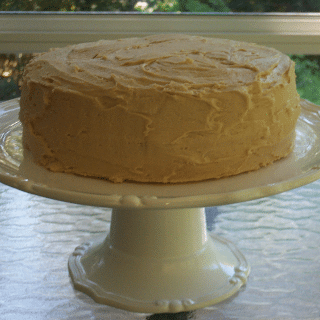 Caramel Cake Quest