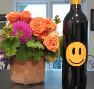 Oreana Project Happiness Syrah