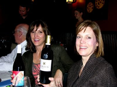 15th Street Wine Tasting Contest Winners