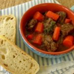 Boeuf aux carottes (Beef with Carrots)