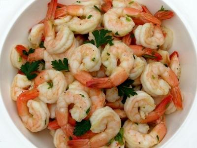 Shrimp Arnean