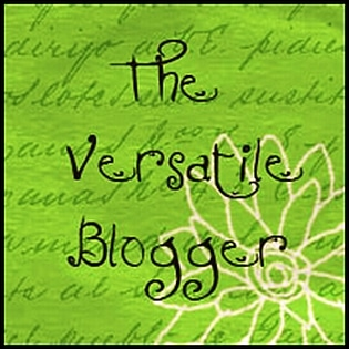 Versatile Blogger Award Icon