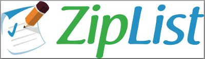 Announcing ZipList Featured Partnership