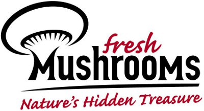 The Mushroom Council Logo