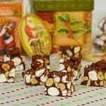Rocky Road Candy