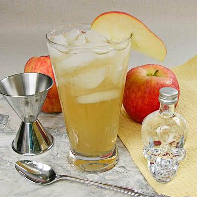 The Skulled Cider