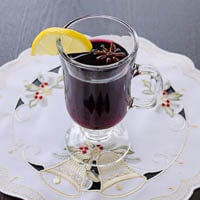 Gluhwein (Glühwein) – German Mulled Wine