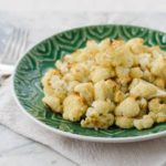 Roasted Cauliflower | Magnolia Days