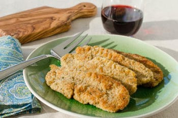 Turkey Cutlets | Magnolia Days