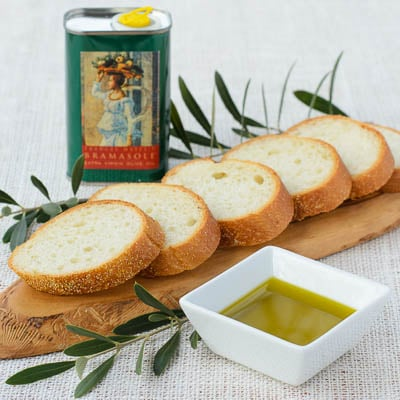 Bramasole Olive Oil and Bread | Magnolia Days