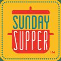 Cheeseburger Chowder for #SundaySupper #FamilyDinnerTable