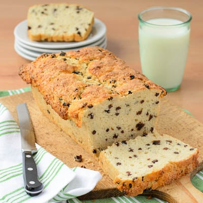 American Irish Soda Bread | Magnolia Days