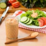 Homemade Thousand Island Dressing | Magnolia Days
