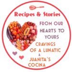 Recipes and Stories From Our Hearts To Yours Image