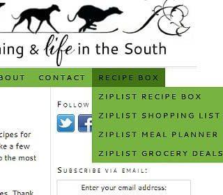 Announcing ZipList Featured Partnership Enhancements