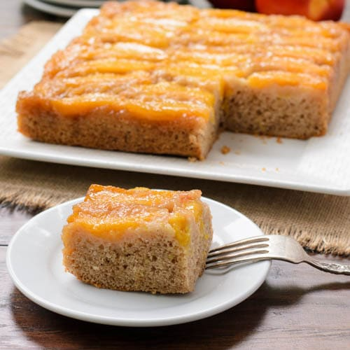 cornmeal butter cake cornmeal loaf cake with nectarines cornmeal cake ...