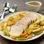 Apple Cider Braised Pork Roast | Magnolia Days