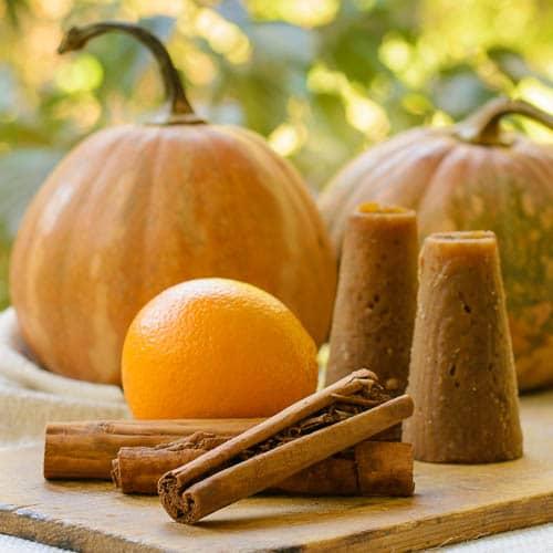 Ingredients for Candied Pumpkin - Calabaza en Tacha   Magnolia Days