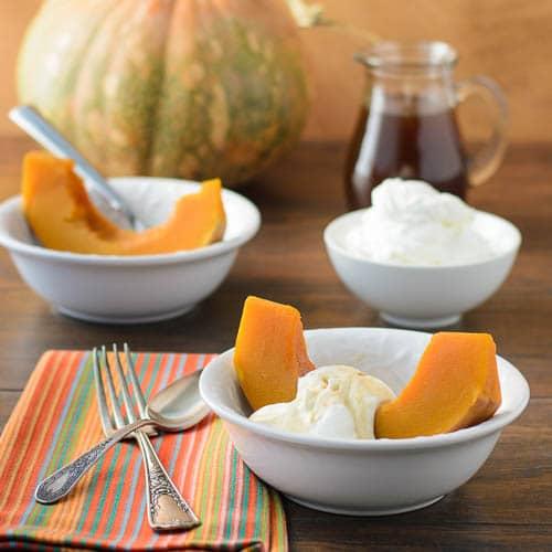 Candied Pumpkin (Calabaza en Tacha)   Magnolia Days
