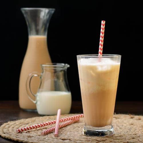 Thai Iced Tea | Magnolia Days