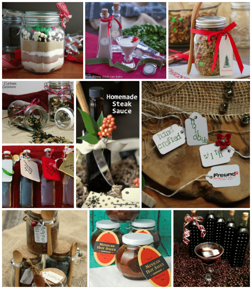 Handcrafted Holidays with Freund Collage