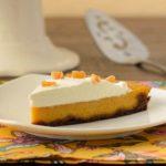 Gingered Butternut Squash Tart | Magnolia Days