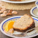 Orange Cinnamon Pecan Cake | Magnolia Days