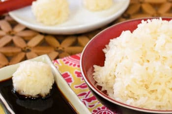 Thai Sticky Rice | Magnolia Days