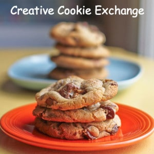Creative Cookie Exchange Logo