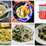 Weekday Supper week of March 3 2014