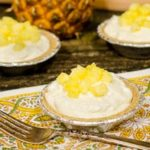 Creamy Pineapple Tartlets | Magnolia Days