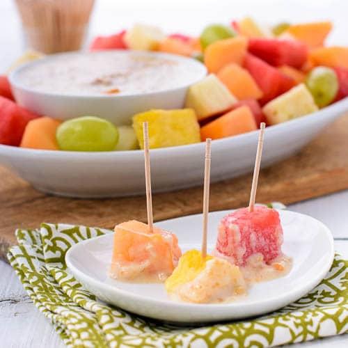 Apricot Dip | Magnolia Days