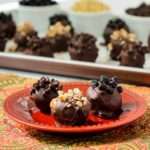 Cheesecake Truffles | Magnolia Days