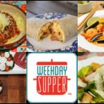 WeekdaySupper Collage 8-11-14