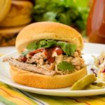 Slow-Cooker Island Pulled Pork | Magnolia Days