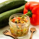 Zucchini Relish | Magnolia Days