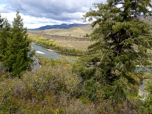 Idaho Scenic View | Magnolia Days