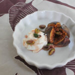 Sticky Cinnamon Figs | Magnolia Days