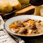Beef Goulash | Magnolia Days