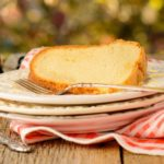 Peach Brandy Pound Cake | Magnolia Days