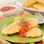 Mexican Turkey Cutlets | Magnolia Days