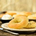 Cornmeal Bagels | Magnolia Days