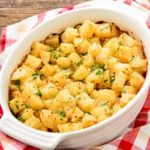 Creole Spiced Potato Bake | Magnolia Days