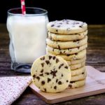 Sour Cream Chocolate Chip Cookies | Magnolia Days