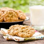 Honey Oatmeal Scotchies | Magnolia Days