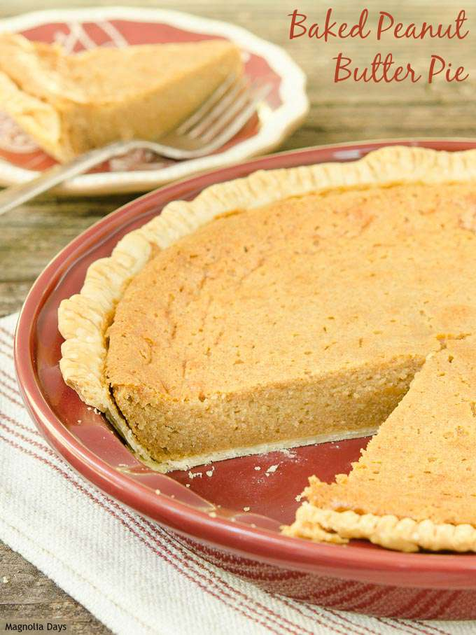 butter pie i recipe yummly reese s pies tarts i love peanut butter pie ...