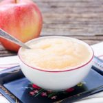 German Applesauce | Magnolia Days