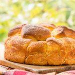 Sweet Potato Monkey Bread | Magnolia Days