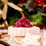 Apple Cranberry Chutney | Magnolia Days