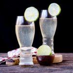 Ginger Lime Sparklers | Magnolia Days